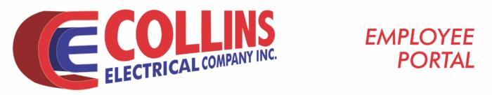 Collins Electric Employee Portal