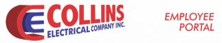 Collins Electric Employee Portal