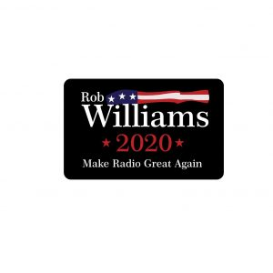 WILLIAMS 2020